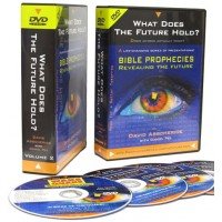 Bible Prophecies Revealing the Future Set (What Does the Future Hold)