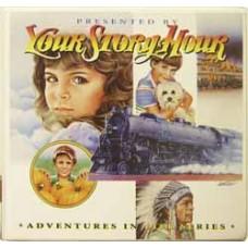 Adventures in Life Vol 11 (12 CD Set)