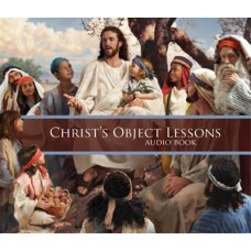 Christ's Object Lessons CD