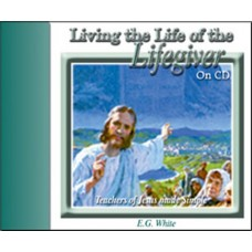 Living the Life of the Lifegiver CD