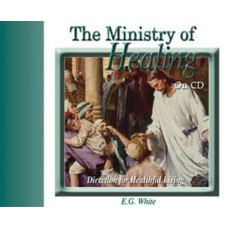 Ministry of Healing CD