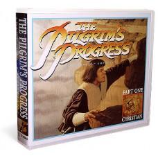Pilgrims Progress, Part 1 (Christian) on CD