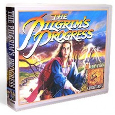 Pilgrims Progress, Part 2 (Christiana) on CD