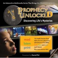Prophecy Unlocked Multimedia CD