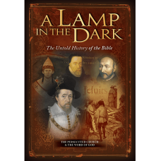 A Lamp in the Dark