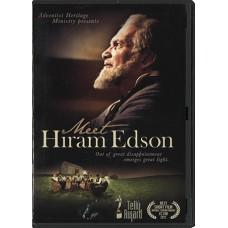 Meet Hiram Edson DVD