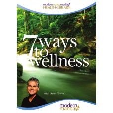 7 Ways to Wellness