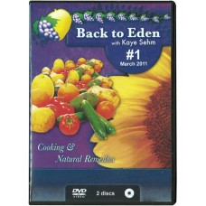 Back to Eden Series 1