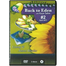 Back to Eden Series 2