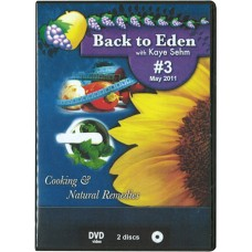 Back to Eden Series 3