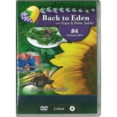 Back to Eden Series 4