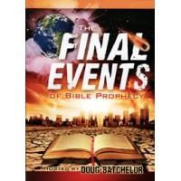 Final Events of Bible Prophecy Sharing DVD