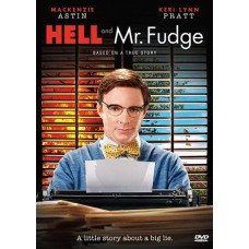 Hell and Mr Fudge DVD