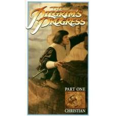 Pilgrims Progress, part 1 on MP3 Disc