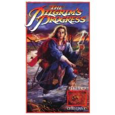 Pilgrims Progress, part 2 on MP3 Disc