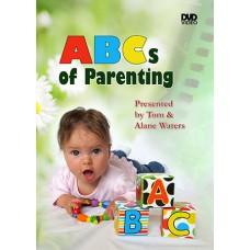 ABC's of Parenting DVD