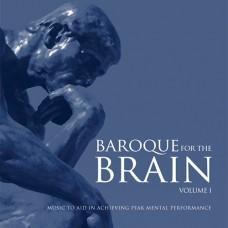 Baroque for the Brain Volume 1