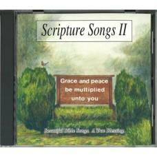 Scripture Songs II