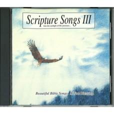 Scripture Songs III