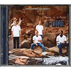 There Is a River CD (4 ONE)