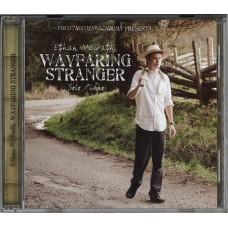 Wayfaring Stranger CD