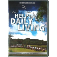 Help In Daily Living DVD (Full Version)