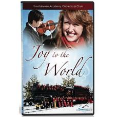 Joy to the World DVD