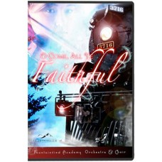 O Come All Ye Faithful DVD