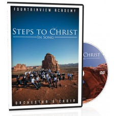 Steps to Christ In Song DVD (Full Version)