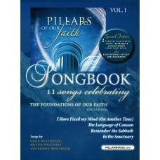 Pillars of Our Faith Songbook
