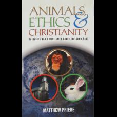Animal Ethics and Christianity