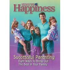 Keys To Happiness - Successful Parenting