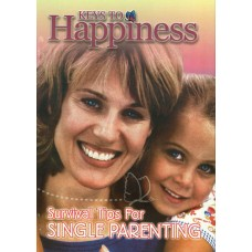 Keys To Happiness - Single Parenting
