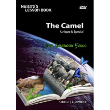 Nature's Lesson Book - The Camel (Chapter 13)