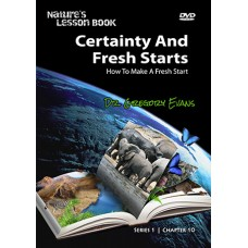 Nature's Lesson Book - Certainty and Fresh Starts (Chapter 10)