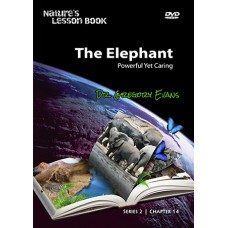 Nature's Lesson Book - The Elephant (Chapter 14)