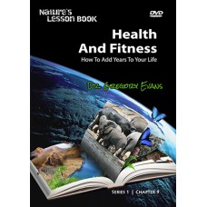 Nature's Lesson Book - Health and Fitness (Chapter 9)