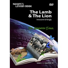 Nature's Lesson Book - The Lamb and the Lion (Chapter 18)