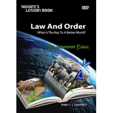 Nature's Lesson Book - Law and Order (Chapter 5)