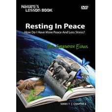 Nature's Lesson Book - Resting in Peace (Chapter 6)