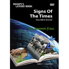 Nature's Lesson Book - Signs of the Times (Chapter 4)