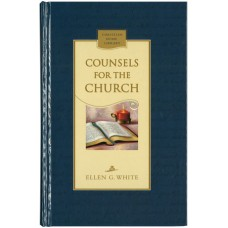 Counsels for the Church (Hardback)
