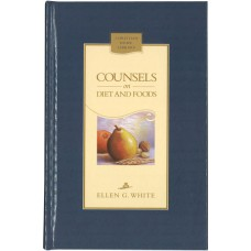 Counsels on Diet and Foods (Hardback)