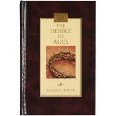 Desire of Ages (Hardback)