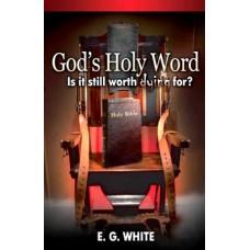 Gods Holy Word