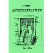 Gods Representatives