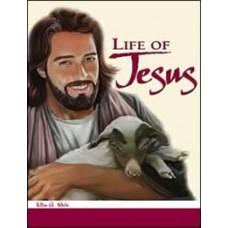 Life Of Jesus (Hardback)