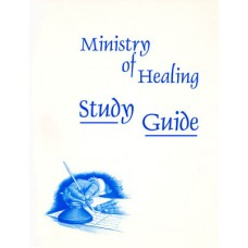 Ministry of Healing Study Guide