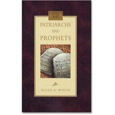Patriarchs and Prophets (Hardback)