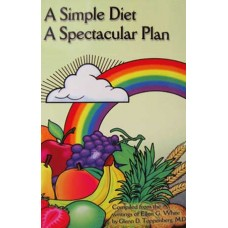 A Simple Diet, A Spectacular Plan